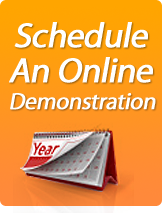 Schedule An Online Demonstration